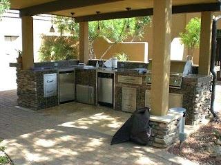 Outdoor Kitchen Creations Eliteminigamesclub