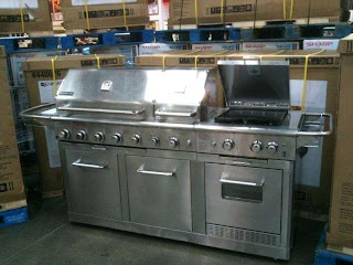 Jenn Air Outdoor Kitchen Buy Grill Freephotoprinting Home Some