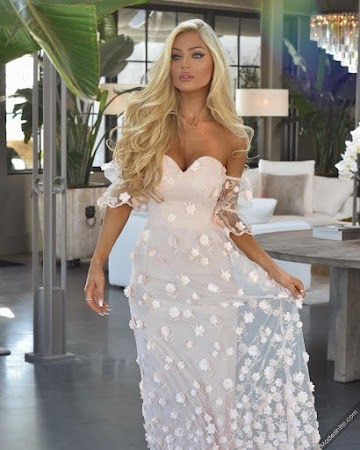 Katerina Rozmajzl 132nd Photo
