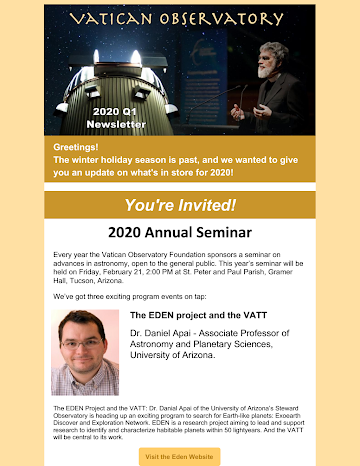 2020 Q1 Foundation Newsletter