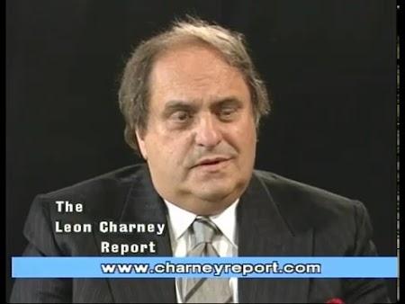 Richard W. Murphy, Richard Zinman and Jimmy Lloyd (Original Airdate 2/21/1999)