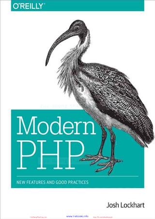Modern PHP.pdf