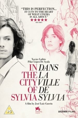 In the City of Sylvia kurdish poster