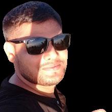 Hitesh R - Wordpress developer
