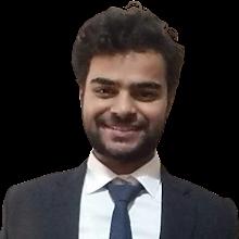 Saurav A - Google API developer