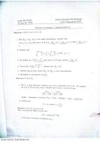 examen analyse1 2016