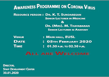 Corono virus