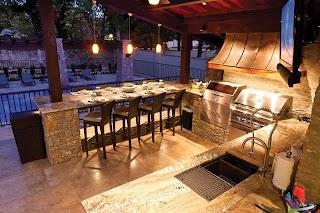 Premier Outdoor Kitchens Kitchen Institute Home