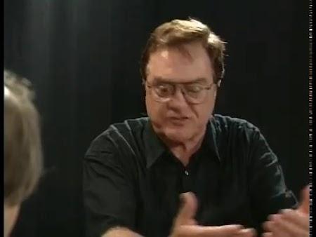 Peter Malkin, Dov Hikind and Pat Cooper (Original Airdate 9/12/1999)