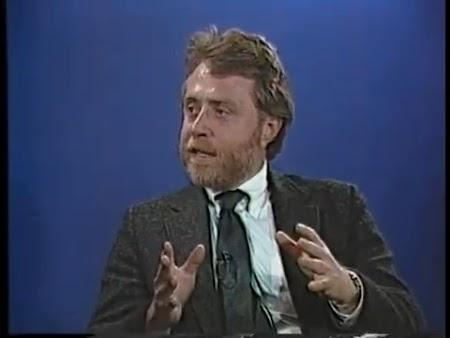 Wolf Blitzer (Original Airdate 01/14/1990)