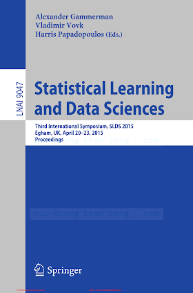 LNAI 9047_ Statistical Learning and Data Sciences [Gammerman, Vovk _ Papadopoulos 2015-03-12].pdf
