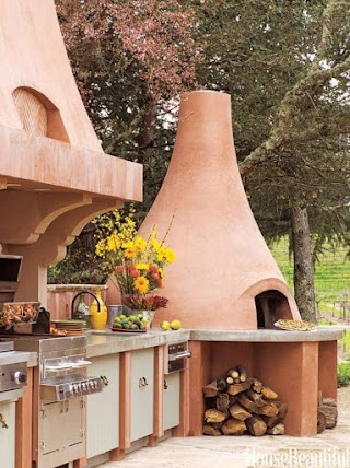 Fogazzo Outdoor Kitchens 45 Best Kitchen Ideas Create a Perfect Ambience