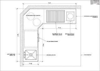 Outdoor Kitchen Plans Pdf Stucco