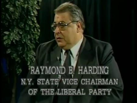 Jerrold Nadler, Raymond Harding (Original Airdate 11/05/1989)