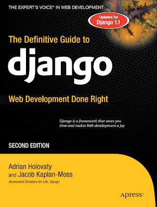 The Definitive Guide to Django.pdf