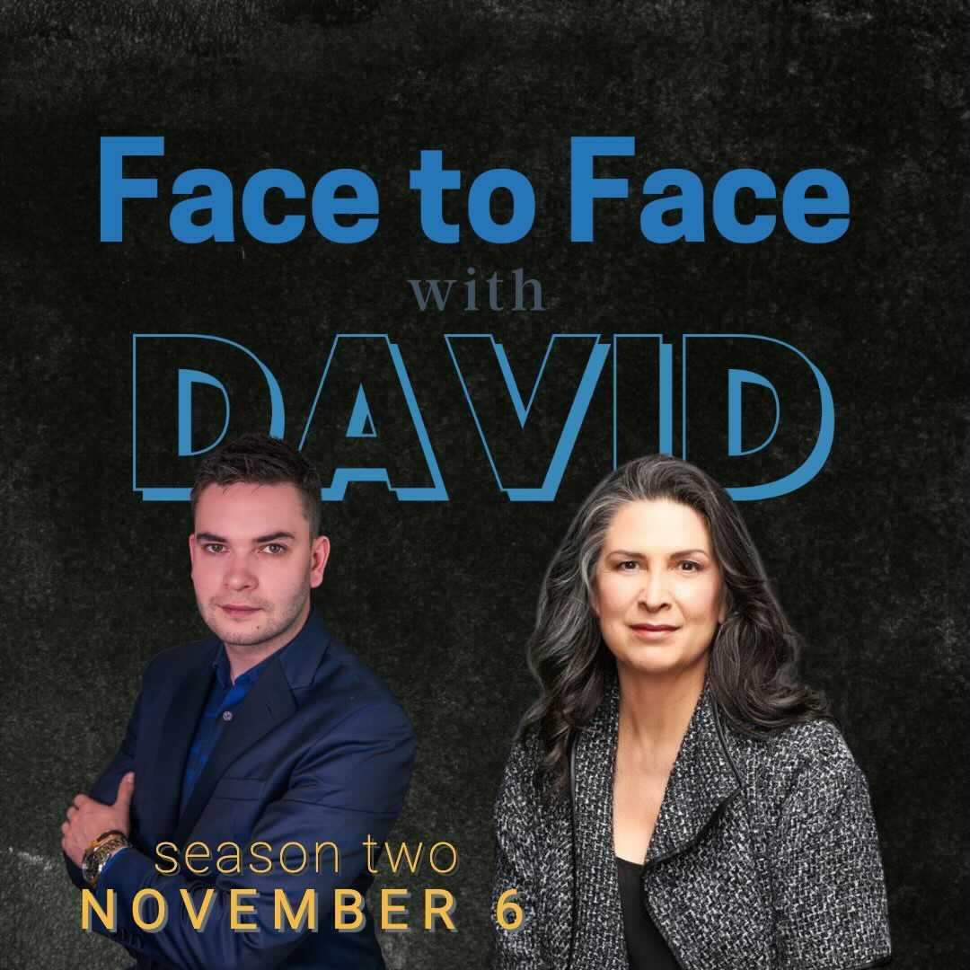 Pamela Rabe | Face to Face with David Oulton | Season 2