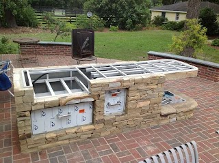 Building a Outdoor Kitchen How to Build N 5 Wys S Mke Off
