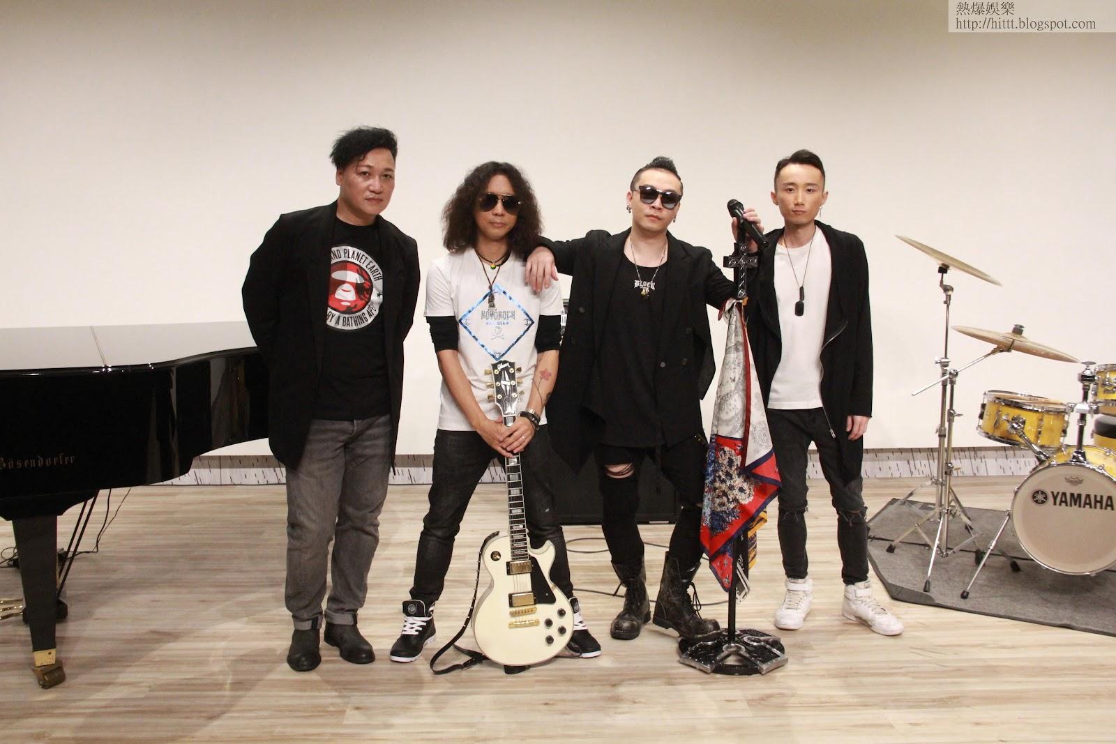 ZolarWind2.0早前為新歌《拳鋒》及《拳手》拍MV。