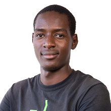 Jonathan M - Laravel developer