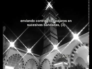 Sura El elefante <br>(Al-Fil) - Jeque / Adel Alkalbaany -