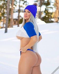 Laci Kay Somers 73rd Photo