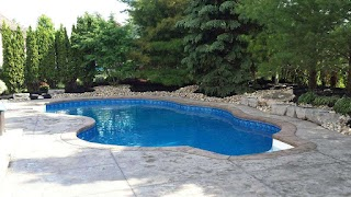 Outdoor Pools Kitchener Terry Howald