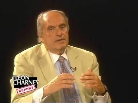 Scott Levenson, Stephen F. Cohen and Joe Hickerson (Original Airdate 9/07/2008)