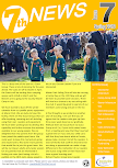 7th News Issue 7 Spring 2019