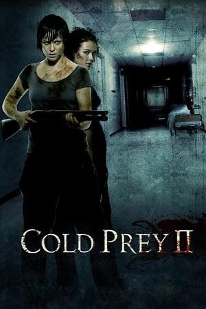 Cold Prey II kurdish poster