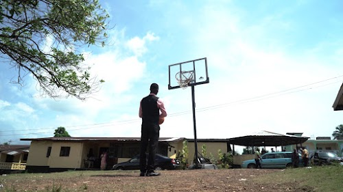 Weekly Mission Video - A Dangerous Basketball Court