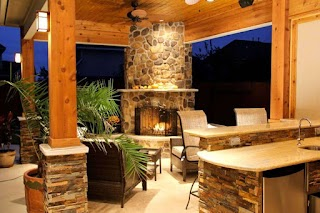 Outdoor Kitchens Texas Houston Dallas Katy Cinco Ranch Custom