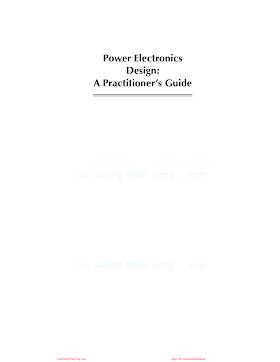Power Electronics Design Guide.pdf