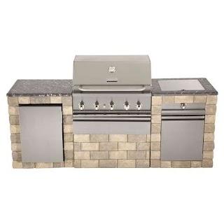 Elite Outdoor Kitchens Kenmore Kitchen Island Collection Firstst Classgifts