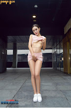 [AISS] 欣杨Kitty - 街角 [105P] @PhimVu Category Sexy: AISS