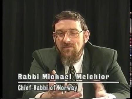 Michael Melchior (Original Airdate 2/25/1996)