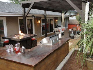 Outdoor Kitchen Island S Pictures Tips Expert Ideas Hgtv