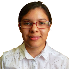 Gabriela C - Webpack developer