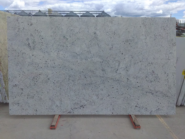 Mayfair White Granite #10520
