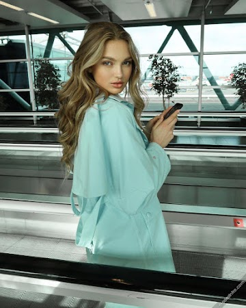 Romee Strijd 84th Photo