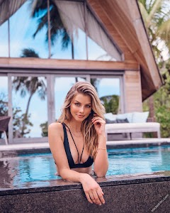 Marina Laswick 206th Photo