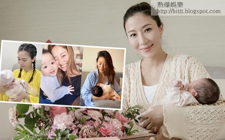 楊怡、梁靖琪、陳凱琳和楊秀惠在網上分享湊生活變身網紅。