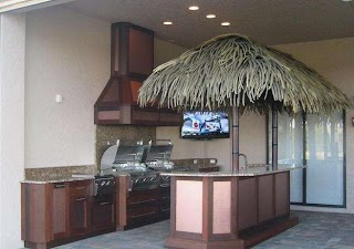Outdoor Kitchen and Grills Tampa S