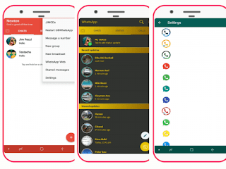 WhatsApp JiMODs (JTWhatsApp) 8.51 APK Download | Latest Version 2020 (Anti-ban)