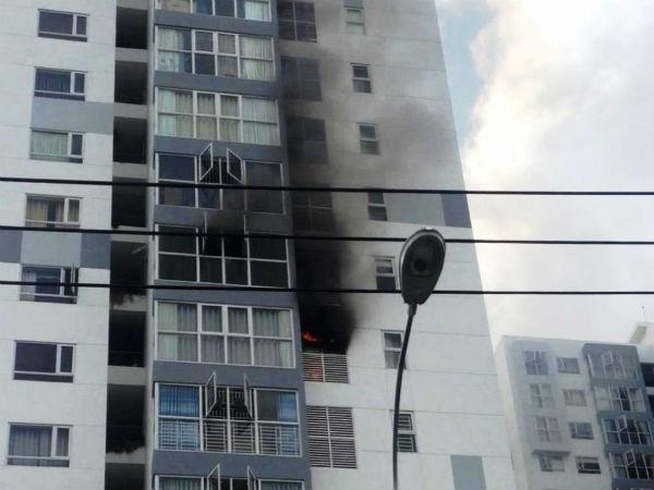 4 lưu ý khi mua bảo hiểm Cháy nổ nhà chung cư