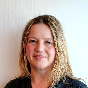 Velkommen til ny medarbeider i HVL Skape-teamet: Hilde Albertine Gjertsen