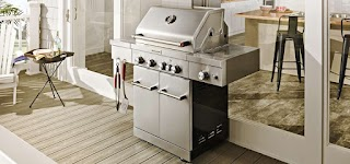 Outdoor Kitchen Grill Covers S and Aid
