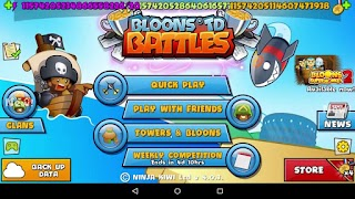 Bloons TD Battles Mod APk 6.7.2 [Unlimited Money]