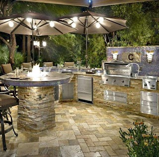 Used Outdoor Kitchens for Sale Kitchen Island Home and Kitchen