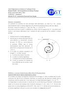Td sur le mouvement d'une particule chargée physique 4 EPSTO.pdf