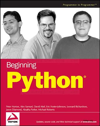 Beginning Python.pdf